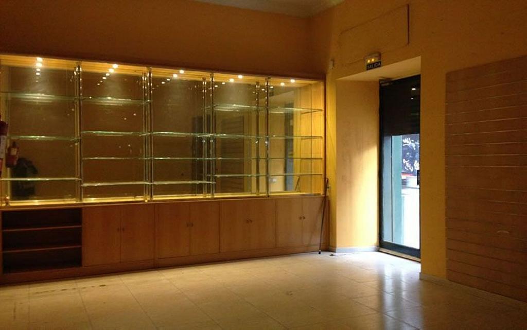 Local comercial en alquiler en Palacio en Madrid - 316736280