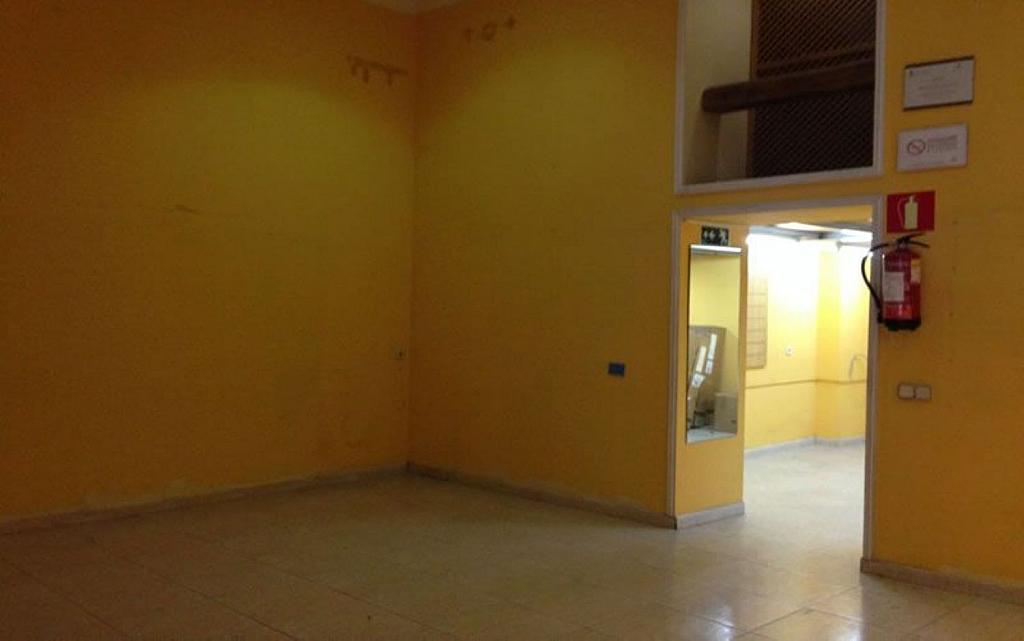 Local comercial en alquiler en Palacio en Madrid - 316736283