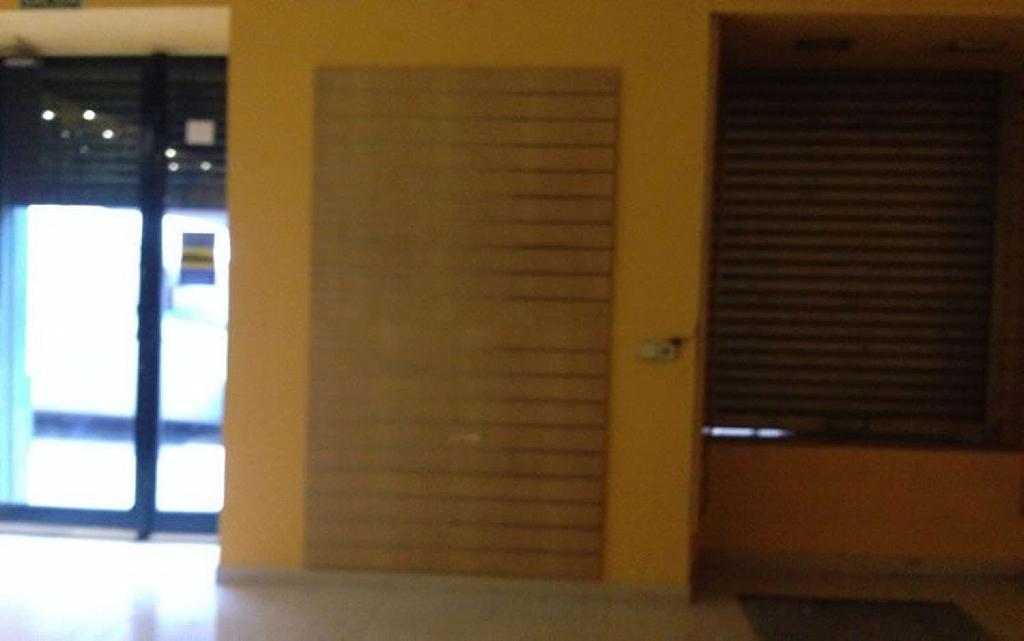 Local comercial en alquiler en Palacio en Madrid - 316736286