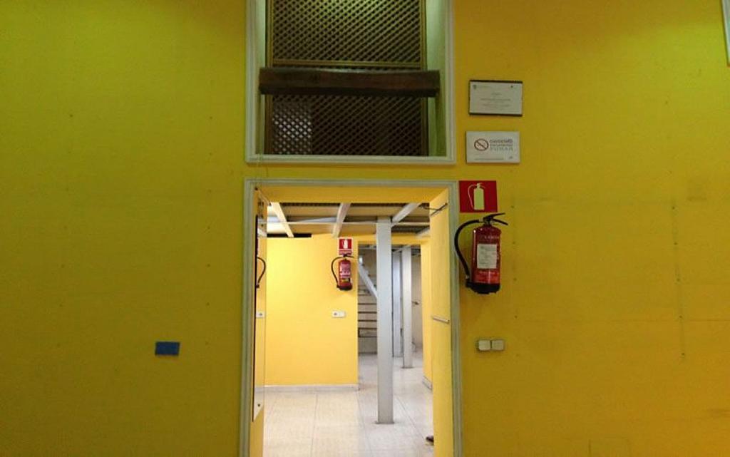 Local comercial en alquiler en Palacio en Madrid - 316736289