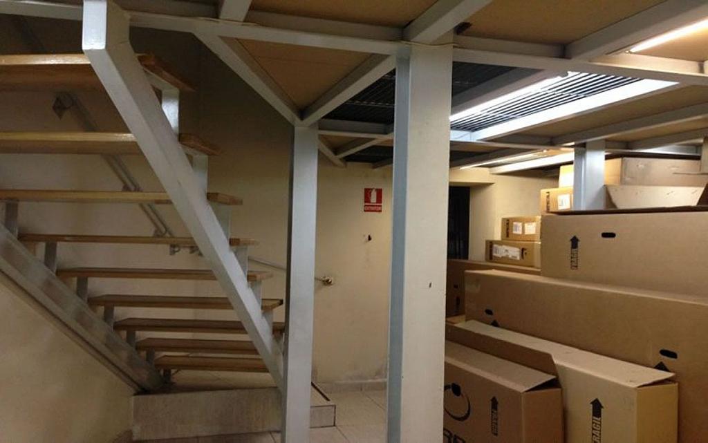 Local comercial en alquiler en Palacio en Madrid - 316736301