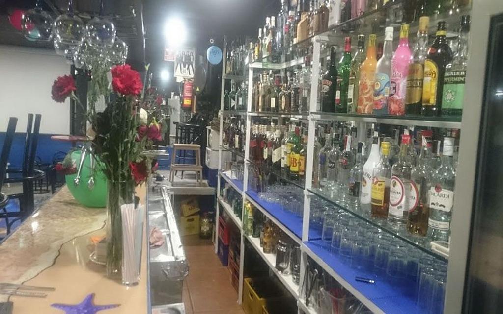 Local comercial en alquiler en Media Legua en Madrid - 316736355