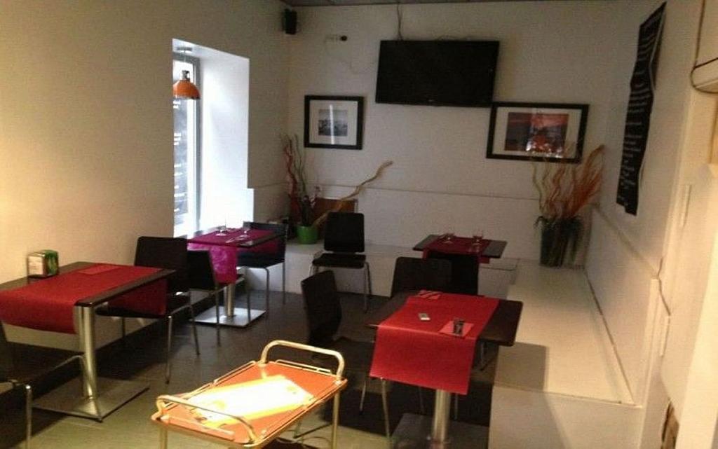 Local comercial en alquiler en Ciudad Jardín en Madrid - 358123607