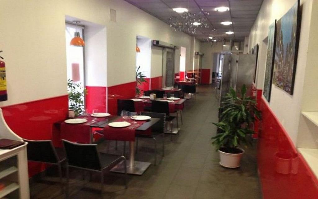 Local comercial en alquiler en Ciudad Jardín en Madrid - 358123610
