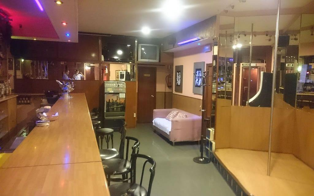 Local comercial en alquiler en Guindalera en Madrid - 316736439