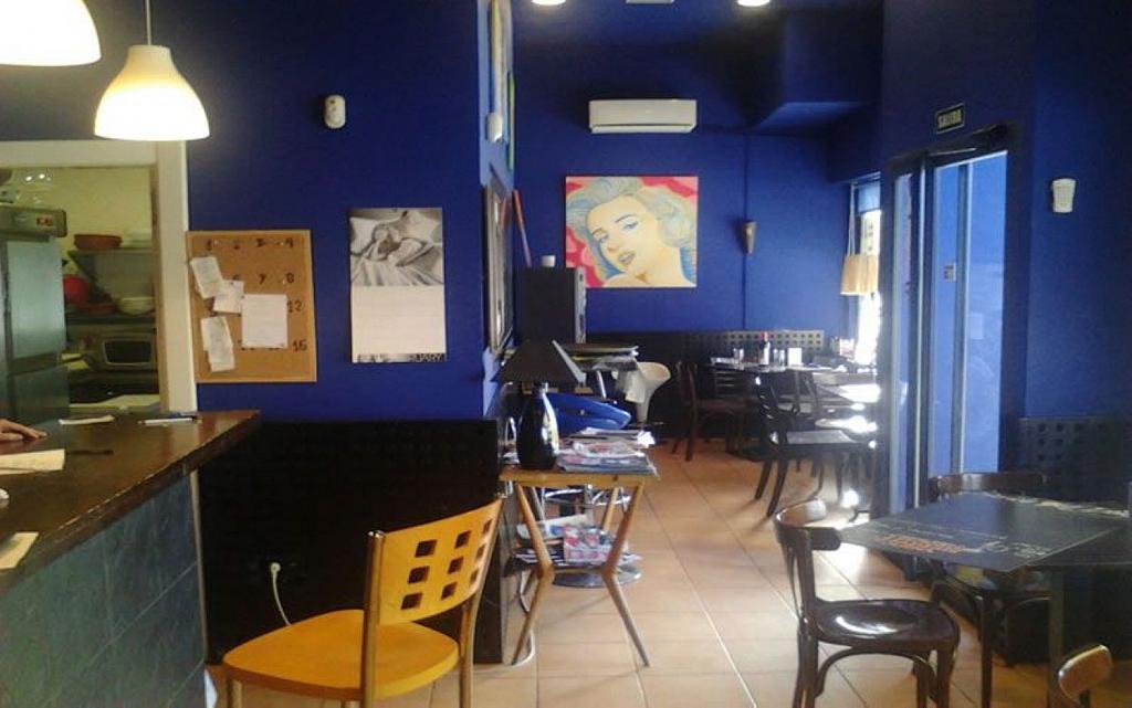 Local comercial en alquiler en El Cantizal en Rozas de Madrid (Las) - 358125863