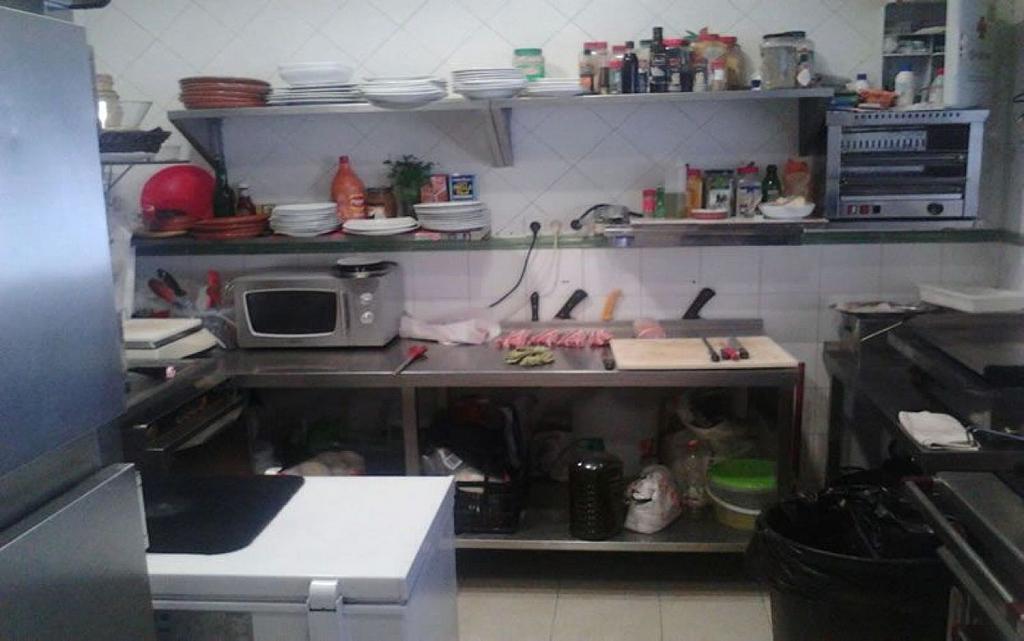 Local comercial en alquiler en El Cantizal en Rozas de Madrid (Las) - 358125869