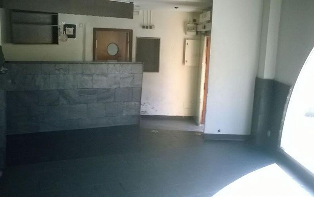 Local comercial en alquiler en Majadahonda - 358125776