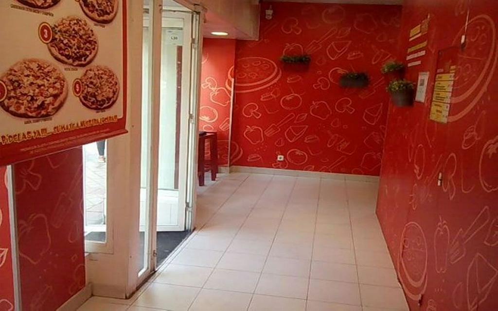 Local comercial en alquiler en Pradolongo en Madrid - 358125875