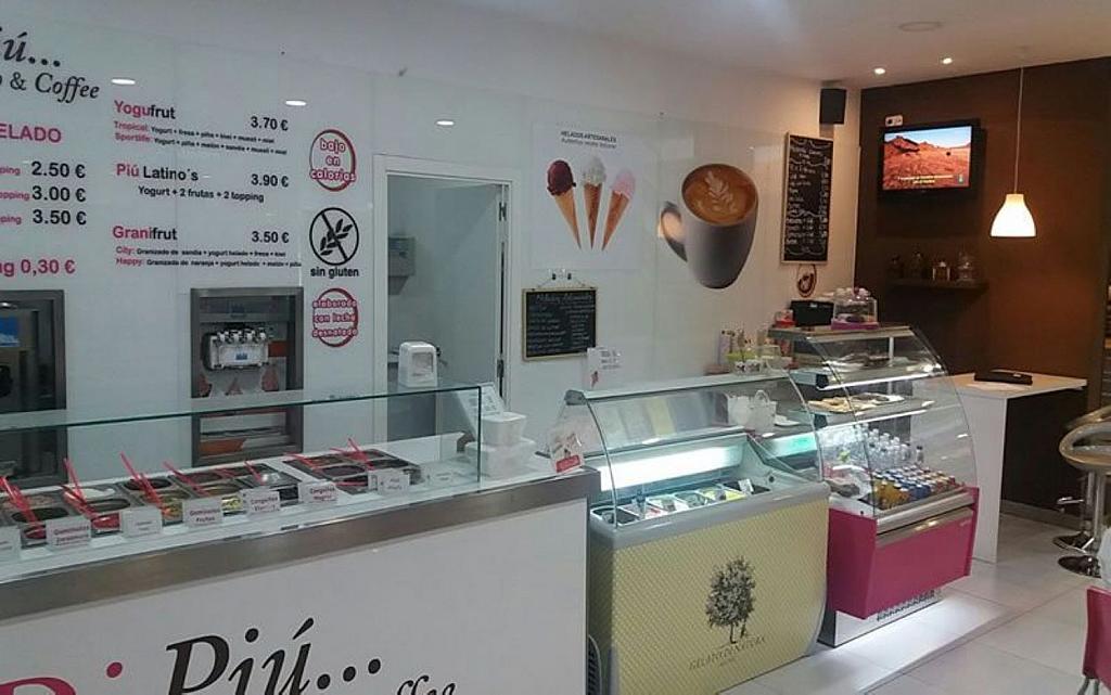 Local comercial en alquiler en Collado Villalba - 358123655