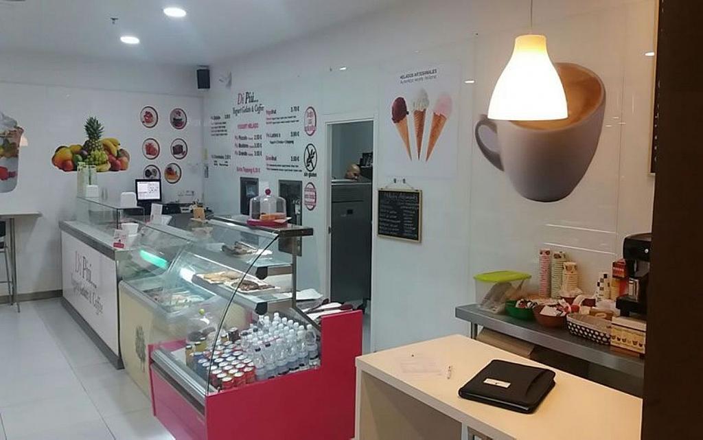 Local comercial en alquiler en Collado Villalba - 358123661