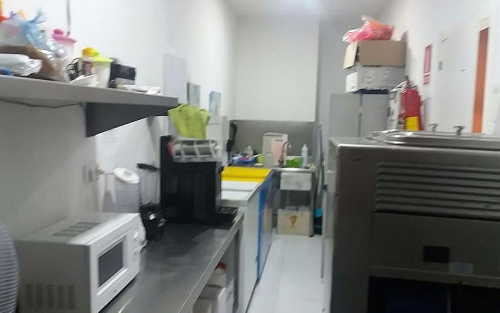 Local comercial en alquiler en Collado Villalba - 358123670