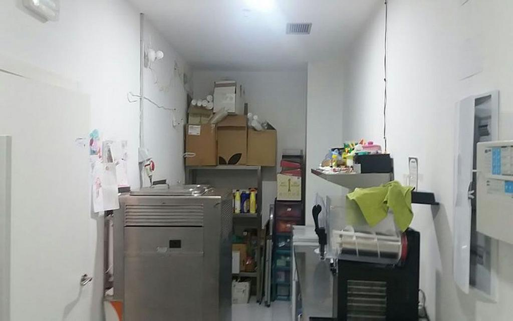 Local comercial en alquiler en Collado Villalba - 358123673