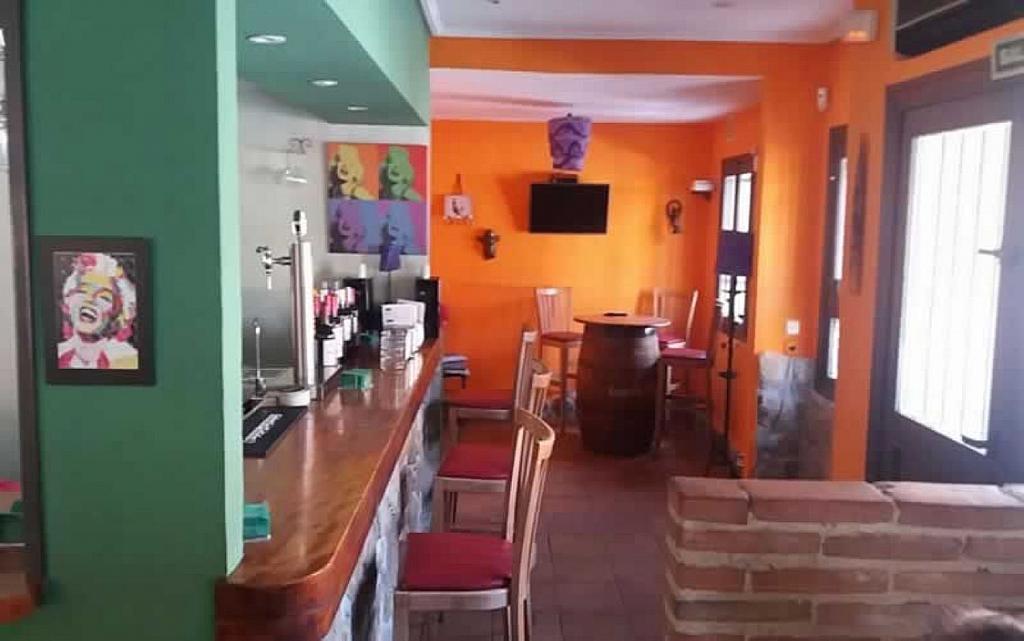 Local comercial en alquiler en Torrelodones - 358122881