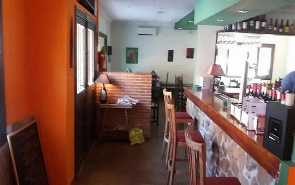 Local comercial en alquiler en Torrelodones - 358122884