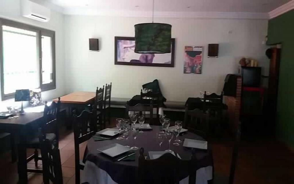 Local comercial en alquiler en Torrelodones - 358122887
