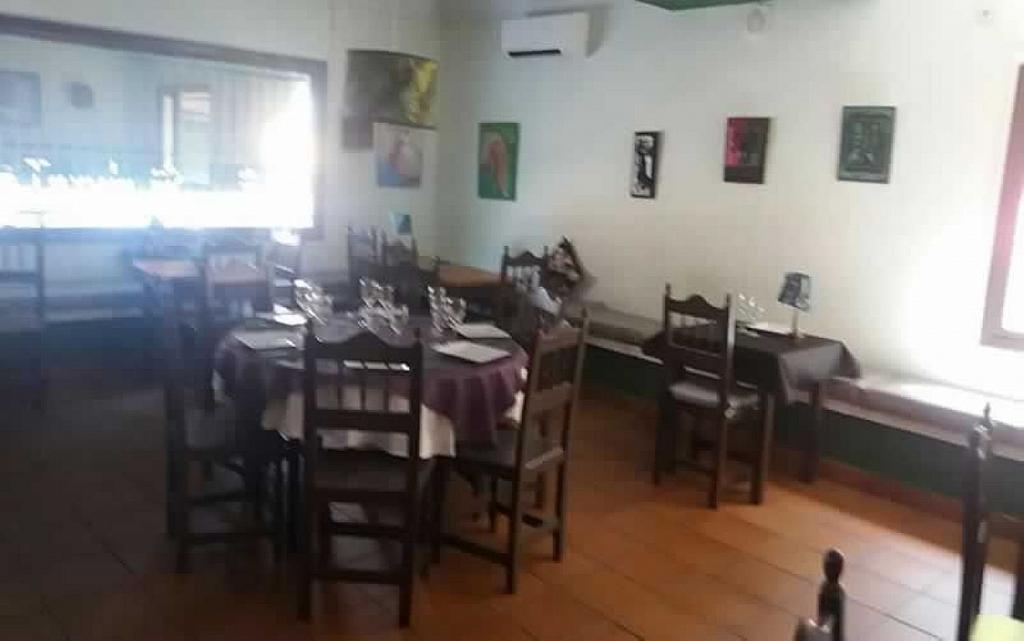 Local comercial en alquiler en Torrelodones - 358122890