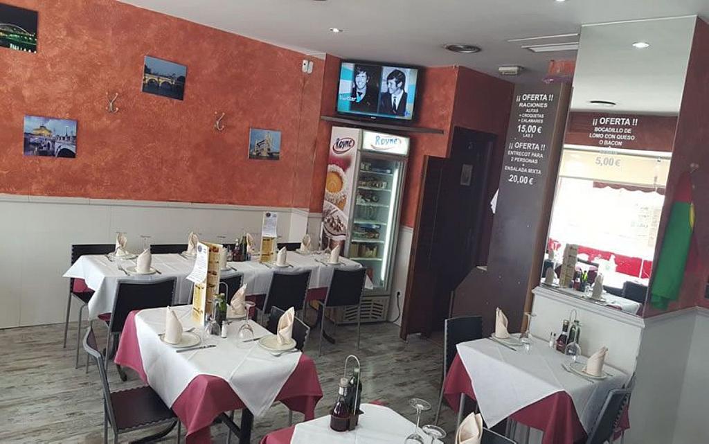 Local comercial en alquiler en Acacias en Madrid - 358126196