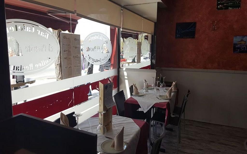 Local comercial en alquiler en Acacias en Madrid - 358126208