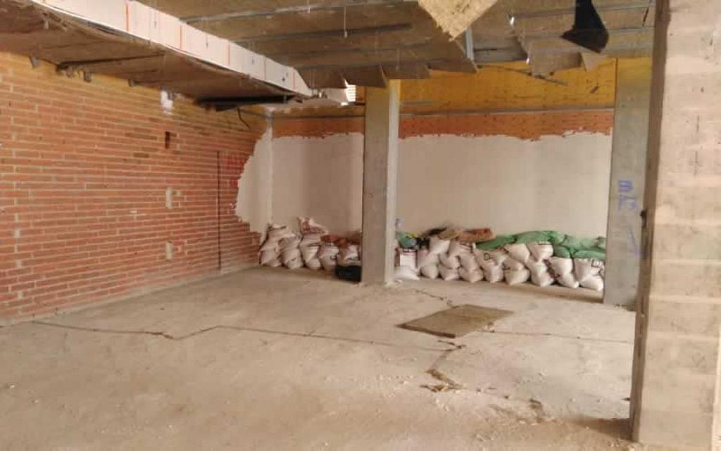 Local comercial en alquiler en Montecarmelo en Madrid - 316748409
