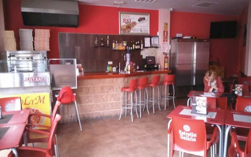 Local comercial en alquiler en Collado Villalba - 320267861