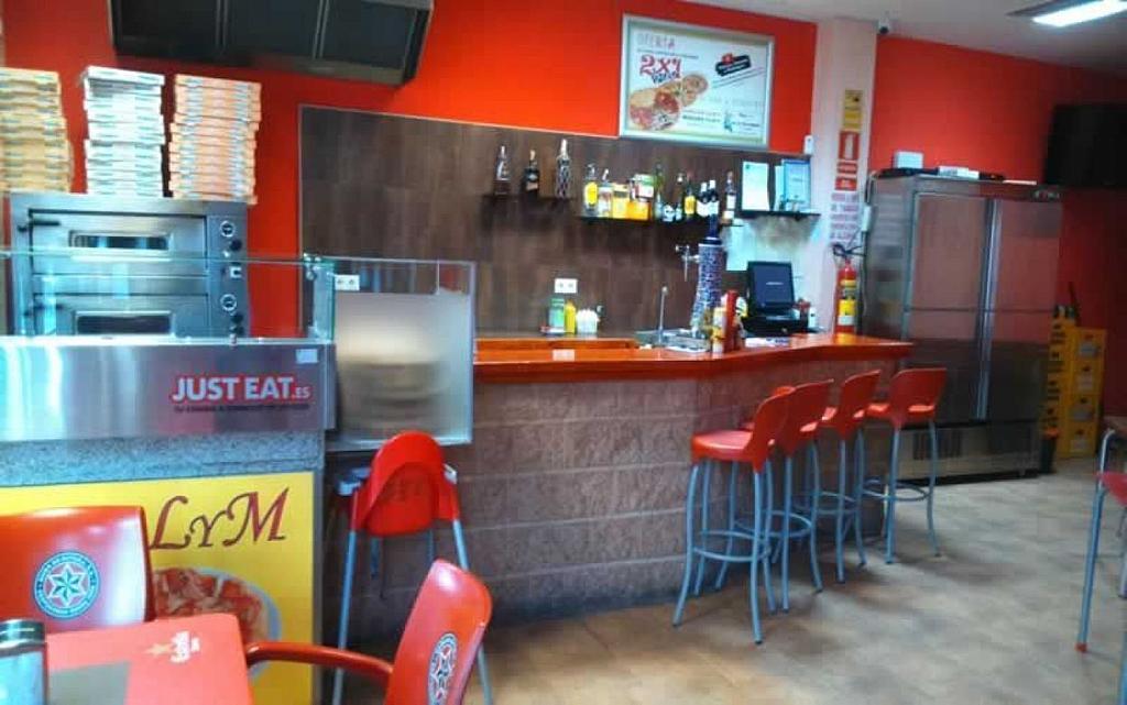 Local comercial en alquiler en Collado Villalba - 320267864