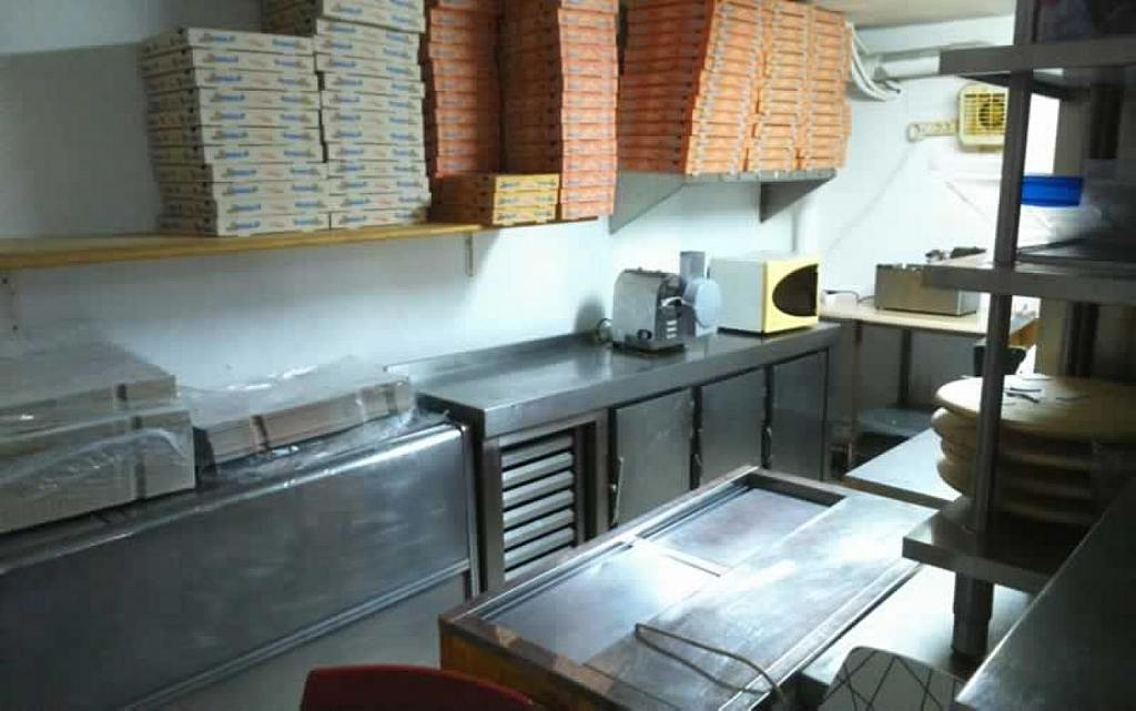 Local comercial en alquiler en Collado Villalba - 320267873