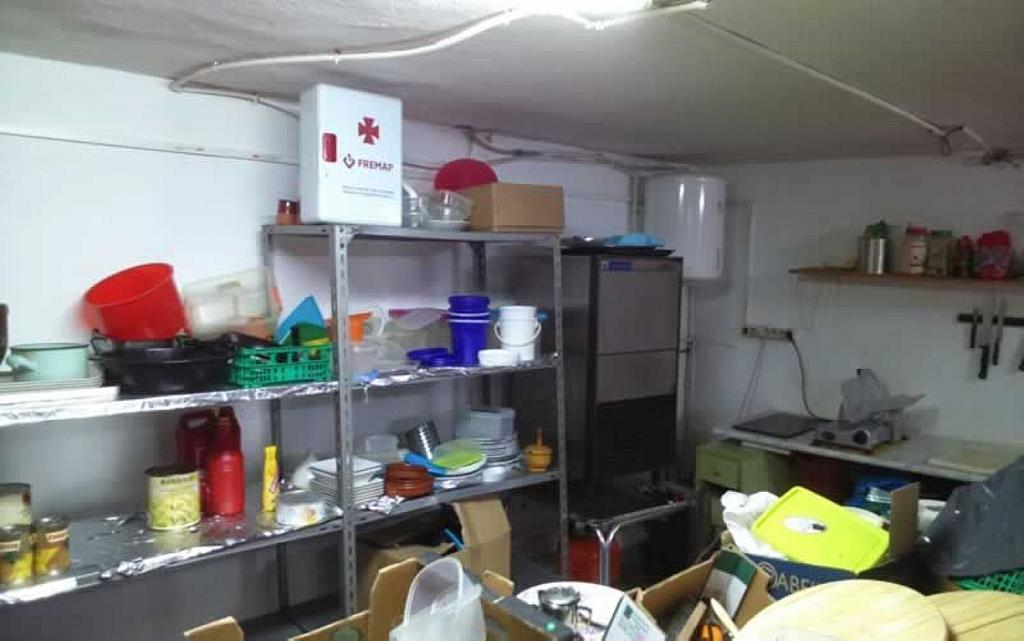 Local comercial en alquiler en Collado Villalba - 320267876