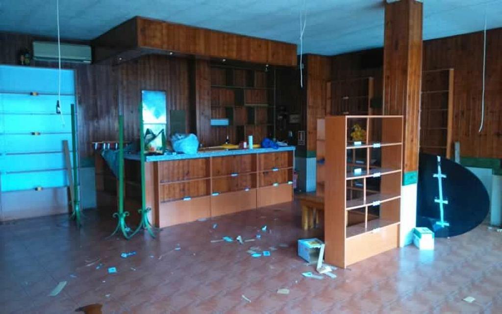 Local comercial en alquiler en Collado Villalba - 322039720