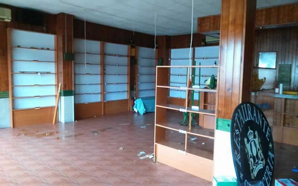 Local comercial en alquiler en Collado Villalba - 322039723