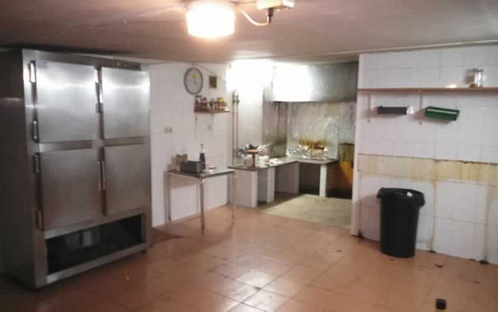 Local comercial en alquiler en Collado Villalba - 322039735