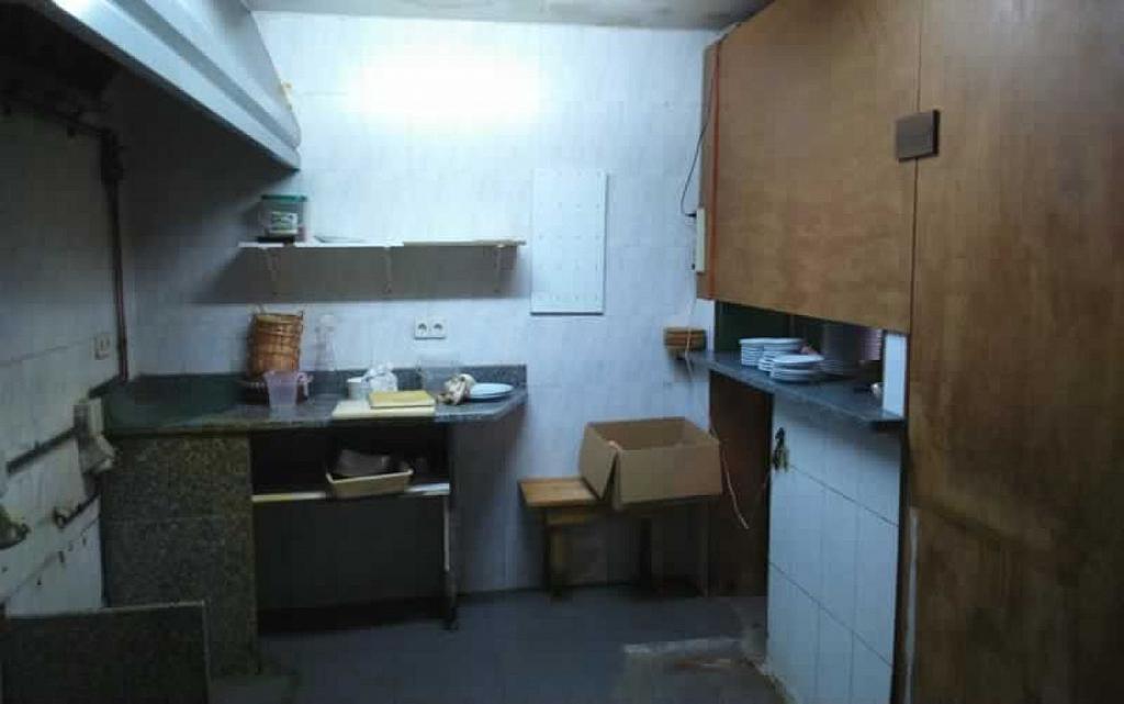 Local comercial en alquiler en Collado Villalba - 322039738