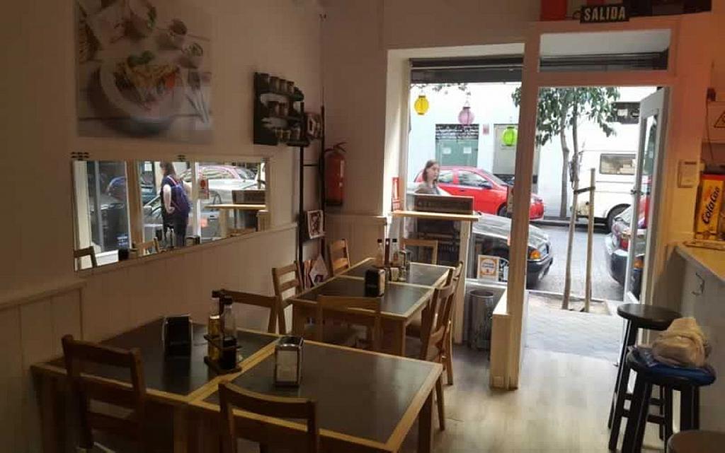 Local comercial en alquiler en Centro en Madrid - 358126799