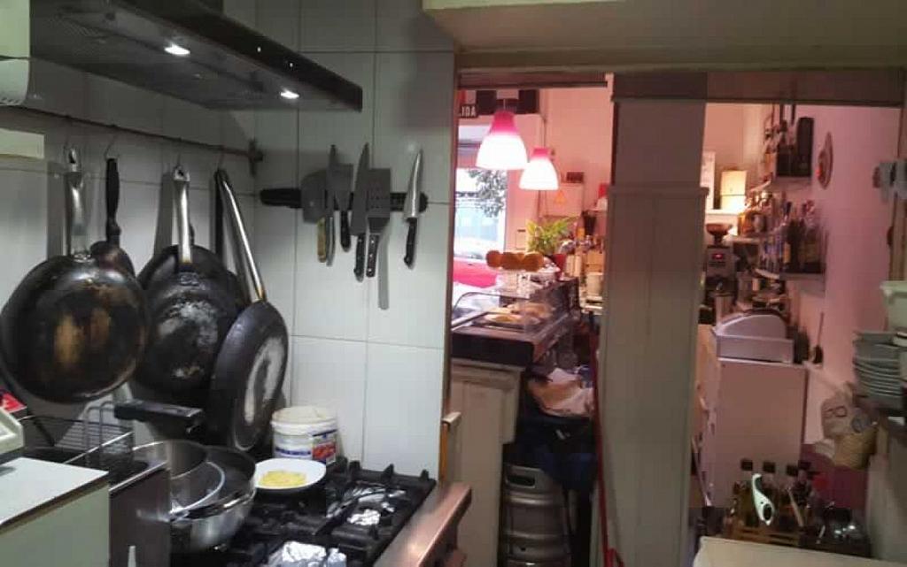 Local comercial en alquiler en Centro en Madrid - 358126808