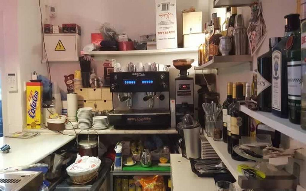 Local comercial en alquiler en Centro en Madrid - 358126814