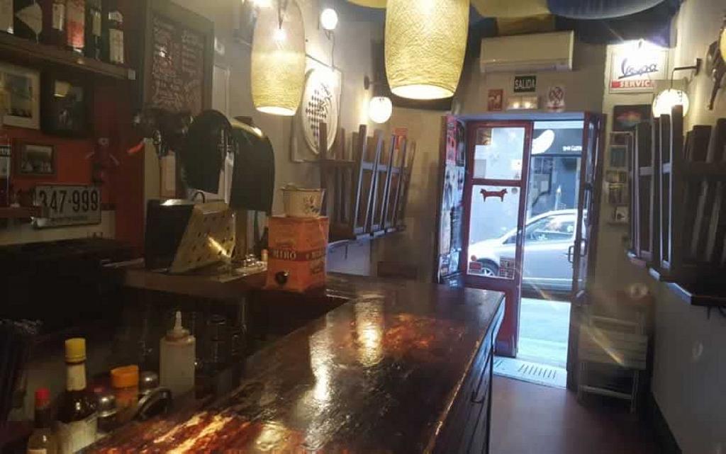 Local comercial en alquiler en Centro en Madrid - 358127780
