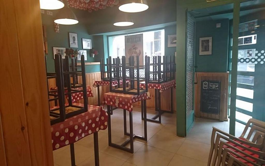 Local comercial en alquiler en Moncloa-Aravaca en Madrid - 358126817
