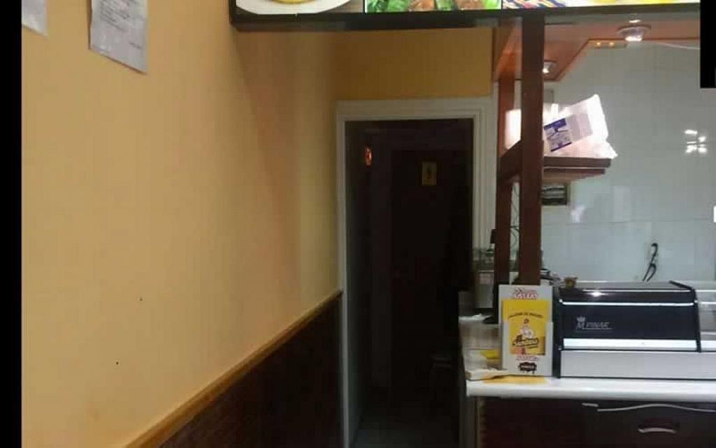 Local comercial en alquiler en Quintana en Madrid - 358127003