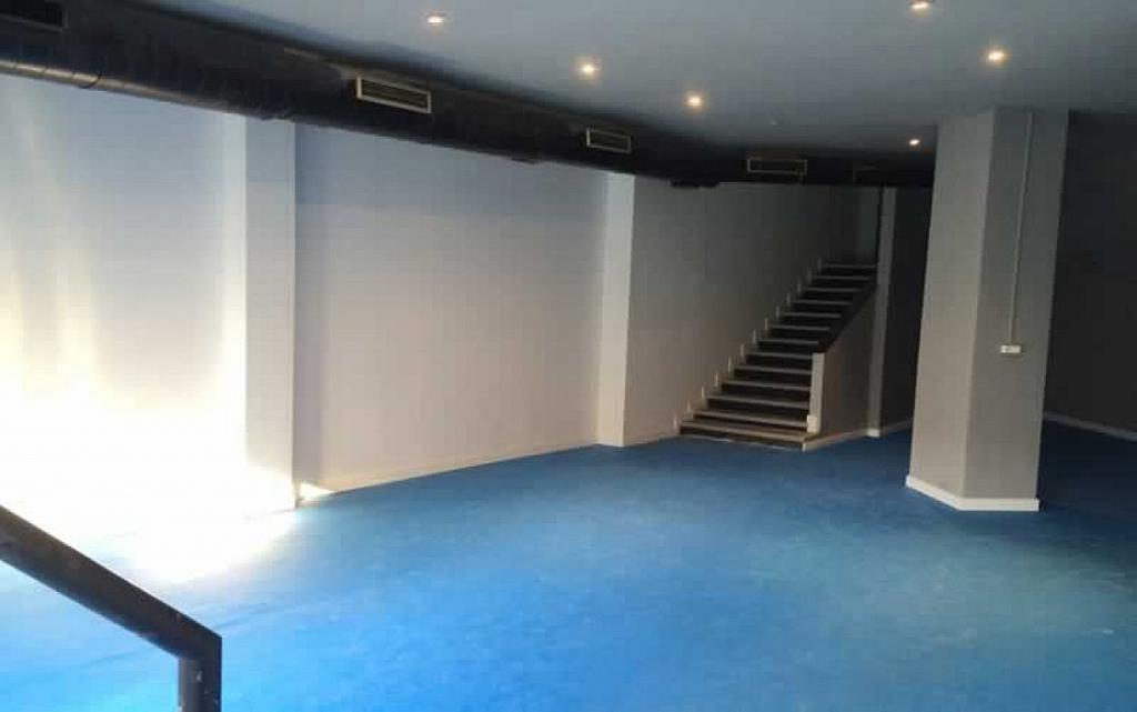 Local comercial en alquiler en Canillas en Madrid - 344906078