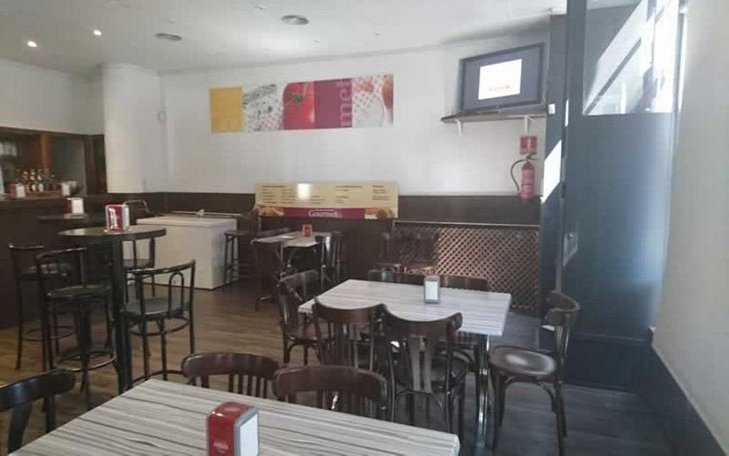 Local comercial en alquiler en Tetuán en Madrid - 358128098