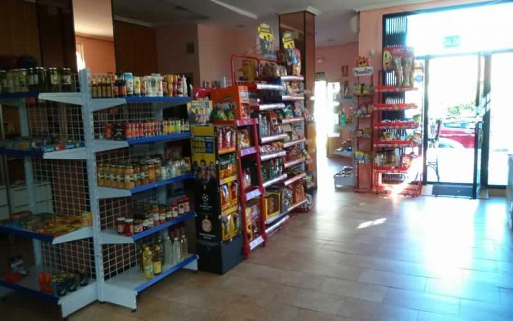 Local comercial en alquiler en Collado Villalba - 332590337