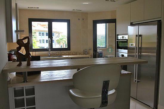 Foto7 - Apartamento en alquiler en Sotogrande - 252720625