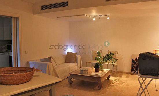 Foto1 - Apartamento en alquiler de temporada en Sotogrande - 268732256