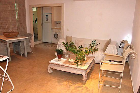 Foto15 - Apartamento en alquiler de temporada en Sotogrande - 268732259