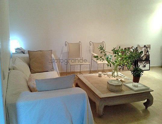 Foto12 - Apartamento en alquiler de temporada en Sotogrande - 268732262