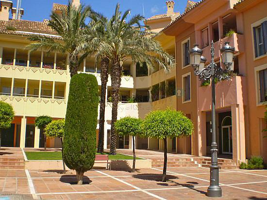 Foto14 - Apartamento en alquiler de temporada en Sotogrande - 268732271