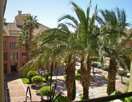Foto13 - Apartamento en alquiler de temporada en Sotogrande - 268732274