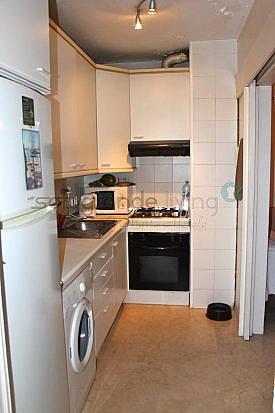 Foto5 - Apartamento en alquiler de temporada en Sotogrande - 268732280