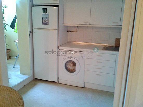 Foto11 - Apartamento en alquiler de temporada en Sotogrande - 268732283