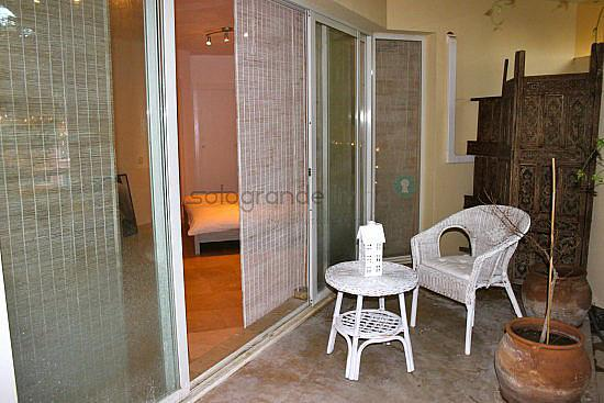 Foto6 - Apartamento en alquiler de temporada en Sotogrande - 268732286